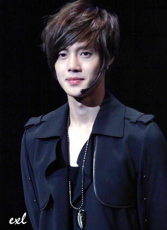 Kim Hyun Joong DVD Of Boys Over Flowers Event 2009